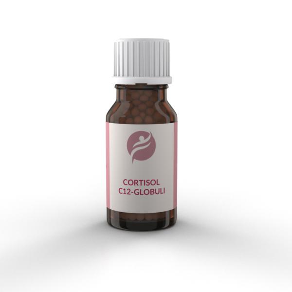 Cortisol C12 Globuli