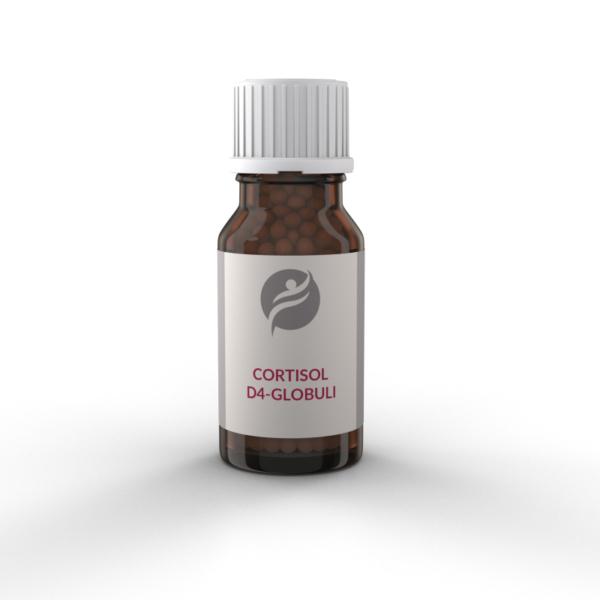 Cortisol D4 Globuli