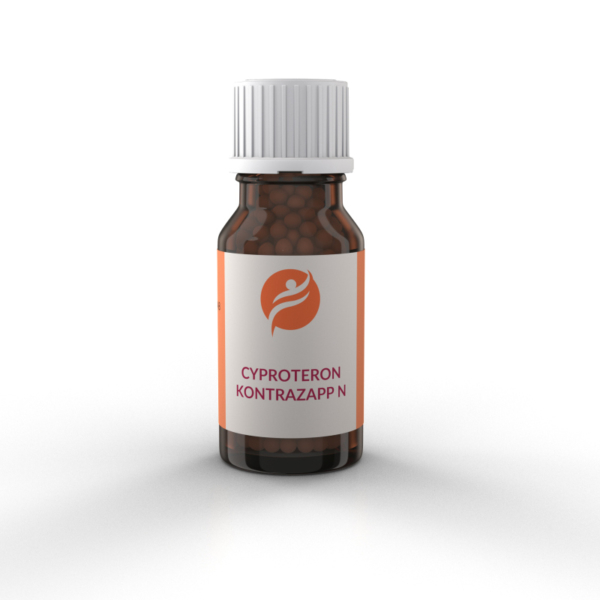 Cyproteron Kontrazapp N