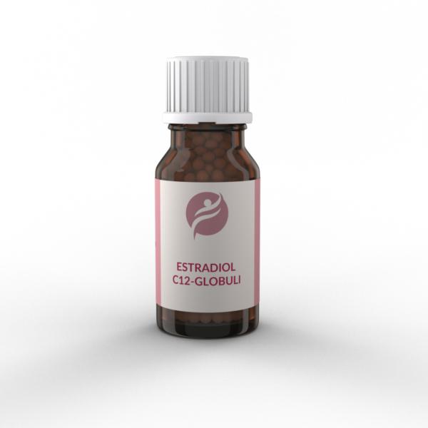Estradiol-C12-Globuli