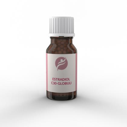 Estradiol C30-Globuli