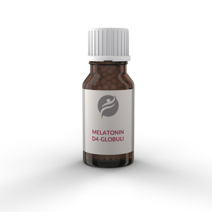 Melatonin D4 Globuli