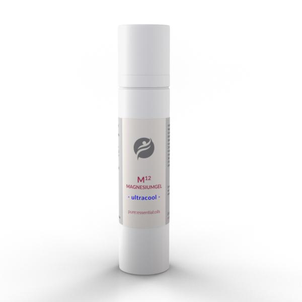 ultracool-M12 Magnesium Gel