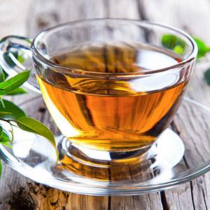 Tee-Mischungen