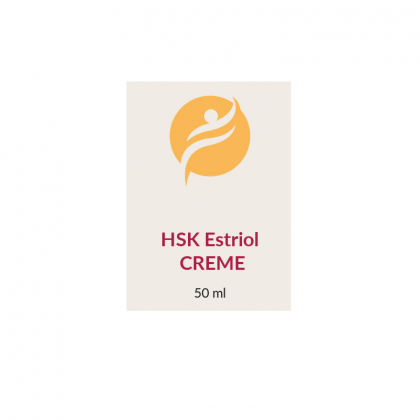 HSK-Estriol-Creme