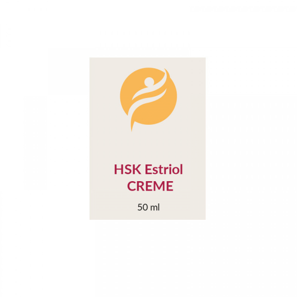 HSK-Estriol-Creme