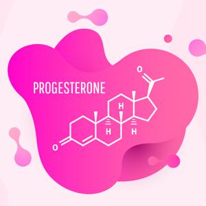 Progesteron Therapeutika